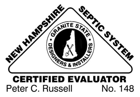wolfeboro septic system inspections NH